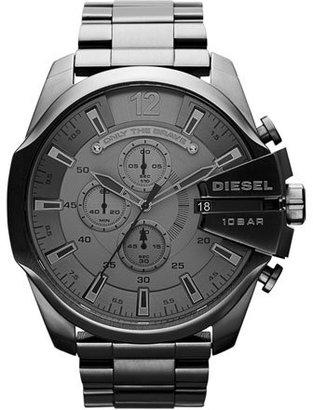 Men's Diesel 'Mega Chief' Bracelet Watch, 51Mm $260 thestylecure.com