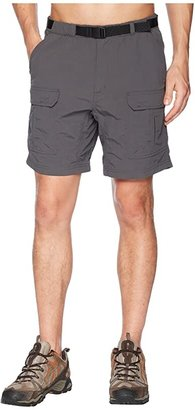 Royal Robbins Backcountry Short (Asphalt) Men's Shorts