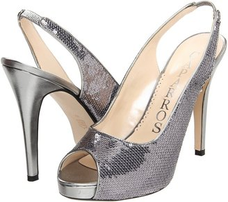 Caparros Channing (Charcoal) - Footwear