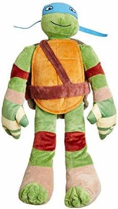 Nickelodeon Jay Franco Teenage Mutant Ninja Turtles Pillowtime Pal Pillow