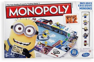 Hasbro Despicable Me 2 Monopoly Game by