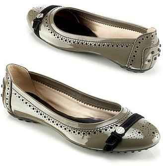 Tod's English Ballerina Dee