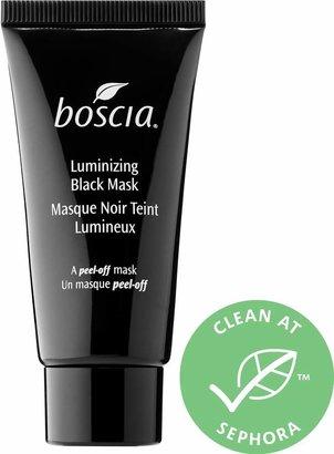 boscia Luminizing Black Mask $34 thestylecure.com