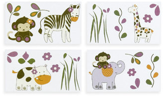 CoCalo CoCaLo™ Baby Jacana Removable Wall Decals