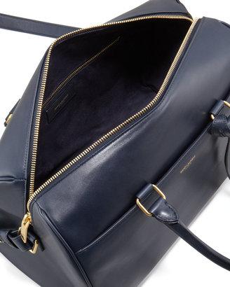 Saint Laurent Duffel Bag, Dark Blue