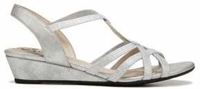 LifeStride Women's Strappy Sandals