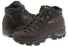 Zamberlan Skill GT (Dark Brown) - Footwear