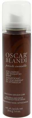Oscar Blandi Pronto Invisible Travel Size (No Color) - Beauty