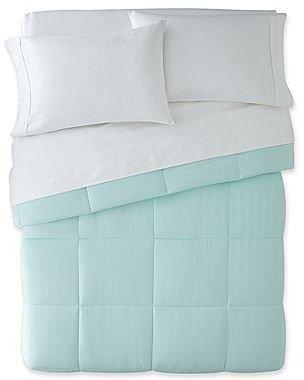 JCPenney jcp EVERYDAYTM Soothing Sleep Down-Alternative Medium Density Comforter