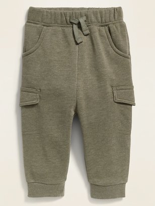 Old Navy Pull-On Cargo Jogger Pants for Baby