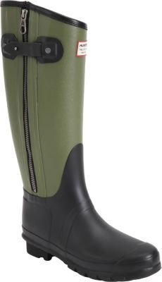 Rag and Bone Rag & Bone Bicolor Tall Rain Boot
