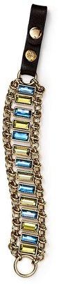 Sam Edelman Stone Ladder Bracelet
