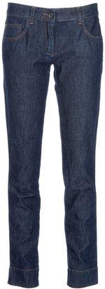 Dolce & Gabbana Cropped jean