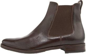 Gravati Calfskin Chelsea Boot