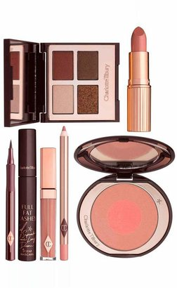 Charlotte Tilbury The Dolce Vita Look Set