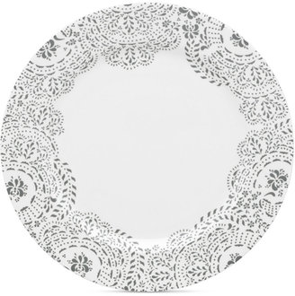 Marchesa by Lenox Lace Dinner Plate