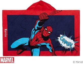 Spiderman Beach Wrap