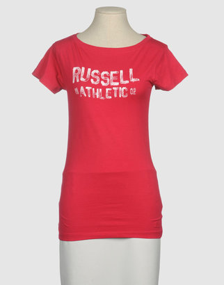 Russell Athletic Short sleeve t-shirts