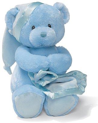 """Gund Nighty Night"""" Musical Bear - 11"""""""