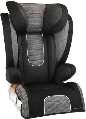 Diono Monterey Booster Seat - Shadow