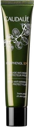 CAUDALIE Polyphenol C15 Broad Spectrum SPF20 Anti-Wrinkle Protect Fluid