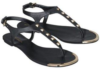 Mossimo Women's Wamina Sandal - Black