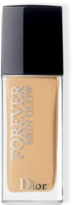 Christian Dior Forever Skin Glow Foundation 30ml - Colour 2w0 Warm Olive