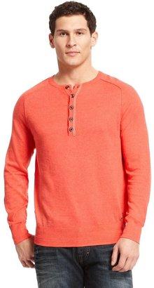 HUGO BOSS 'Kefan' | Cotton-Blend Sweater by BOSS Orange
