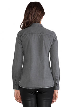 AG Adriano Goldschmied Dakota Chambray Shirt