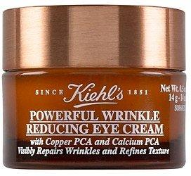 Kiehl's Powerful Wrinkle Reducing Eye Cream 0.5 oz.