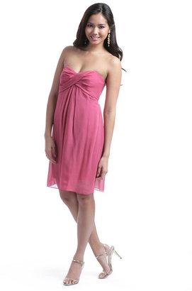Nicole Miller Lovely Lindsay Dress