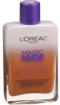 L'Oreal Magic Nude Classic Tan