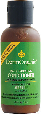 Ulta Dermorganic Travel Size Daily Hydrating Conditioner