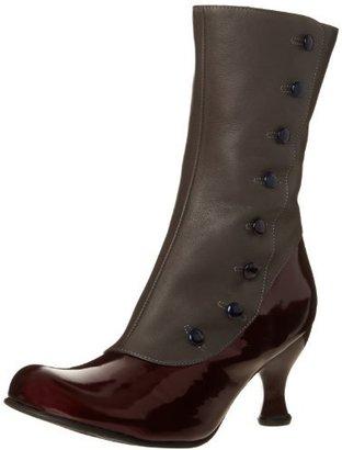John Fluevog Women's Libby Smith Boot