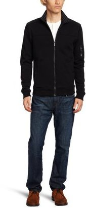 Calvin Klein Sportswear Men's Long Sleeve Full Zip French Terry Jacket