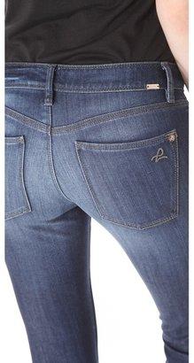 DL1961 Angel Ankle Skinny Jeans