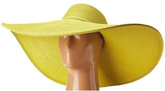 San Diego Hat Company UBX2535 Ultrabraid XL Brim Sun Hat (Toast 2) Traditional Hats