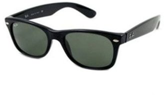 "Ray-Ban wayfarer"" sunglasses"