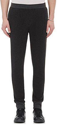 ATM Anthony Thomas Melillo Men's French Terry Sweatpants $185 thestylecure.com