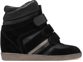 BCBGeneration Anthony Wedge Sneakers