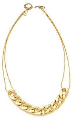 Vanessa Mooney Chunky Chain Necklace