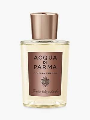 Acqua di Parma Colonia Intensa Aftershave Lotion, 100ml