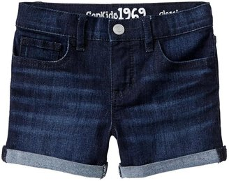 Gap 1969 Classic Denim Shorts