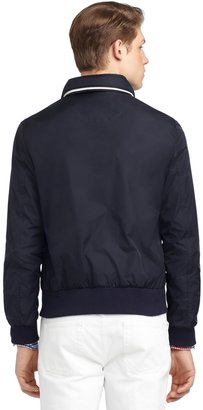 Brooks Brothers Track Jacket