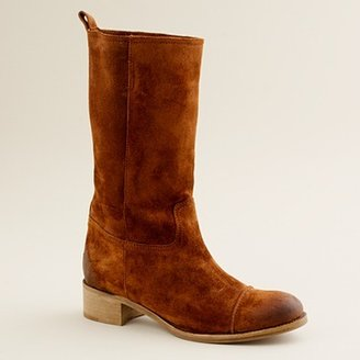 J.Crew Ryder boots