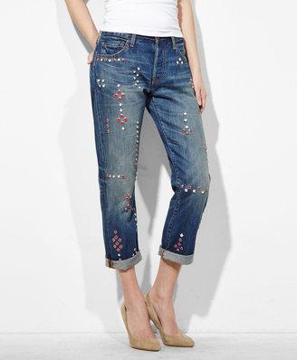 Levi's Shrunken 501® Jeans for Women