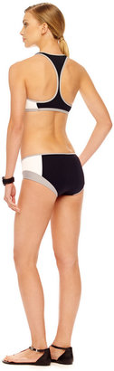 Michael Kors Hipster Scuba Swim Bottom