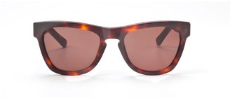 Westward Leaning Louisiana Tortoise Sunglasses