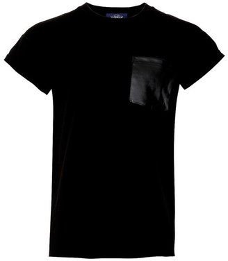 Topman Pocket T-Shirt
