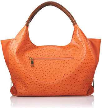 Avon Mark Orange You Stylish Handbag